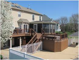 Enclosed deck ideas Sunroom Projects Enclosed Deck Ideas Shocking Why Decks With Roofs And Screened In Porch Are Perfect For Summer Burnishingtoolsinfo Enclosed Deck Ideas Stupefy How To Enclose Patio Porch Or