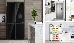 3 Ưu điểm tuyệt vời không thế bỏ qua của dòng tủ lạnh Aqua AQR-IGW525EM –  Mua Tủ Lạnh Mini Giá Rẻ tại Hà Nội