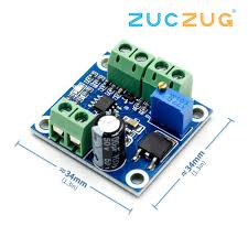 <b>Voltage Frequency Converter 0 10V</b> To 0 10KHz Conversion ...