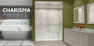 dreamline shower doors tub doors shower enclosures glass shower door