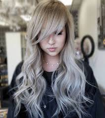 Hair Style For Long Thin Hair 40 pictureperfect hairstyles for long thin hair bangs long 6442 by wearticles.com