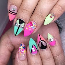 Best Nail Salon For Acrylics - Best Nails 2018