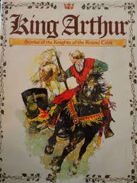 king arthur and the knights of the round table book luxury king arthur and the knights