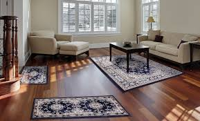 Middle Eastern Rug Decoration For Traditional Living Room (Image 11 of 15)
