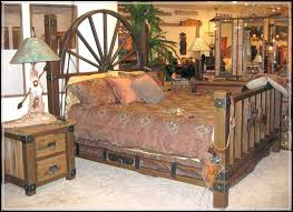 The Western Bedroom Furniture The Excellent Big House Choose