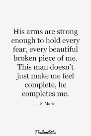 Myself Quotes Fascinating 48 Boyfriend Quotes To Help You Spice Up Your Love TheLoveBits
