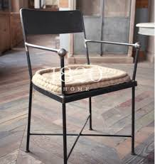 industrial style office chair. Exported To Europe And Nordic / Loft Mash Industrial Style Metal Office Chair Dining