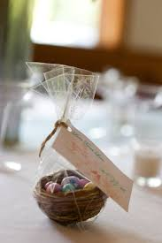 11 best wedding cakes images on pinterest pastel weddings Easter Wedding Favor Ideas this is the one wedding favor we made it was so fun and it turned out great my husband designed the tag himself and i ordered the little nests in bulk easter wedding ideas favors
