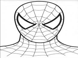 Film : Coloring Pages Spiderman Comics Spiderman Activity Sheets ...