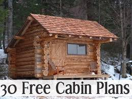 Small Picture Best 25 Tiny cabins ideas on Pinterest Small cabins Small log