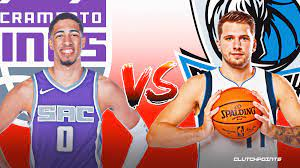 NBA odds: Kings vs. Mavs prediction ...