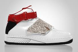 jordan air force 1. the hybrid project featuring air jordan and force 1