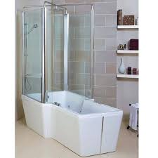 shower cubicles for small bathrooms. Bathroom Shower Cubicles Uk Phoenix Freestanding Whirlpool Bath And  Enclosure X Designs Small Narrow . For Bathrooms 8