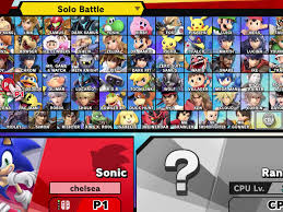 Smash Ultimate Classic Mode Unlock Chart Super Smash Bros Ultimate Guide How To Quickly Unlock