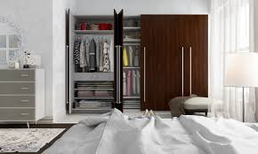 Hinged Doors Or Sliding Doors Whats Right For Your Wardrobe - Bedroom wardrobe sliding doors
