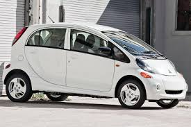 Used 2014 Mitsubishi i-MiEV for sale - Pricing & Features | Edmunds