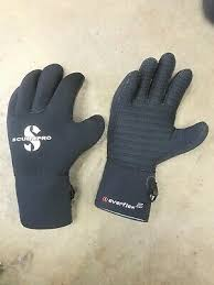 Scubapro Everflex Gloves 5mm Fast Free Delivery 49 22