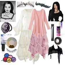 lilly munster costume plus size munsters costumes diy lily munster costume stuff to try