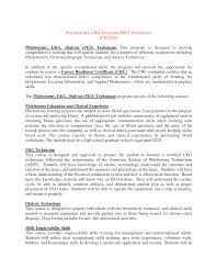 Dialysis Technician Resume Sample Resume For Your Job Application