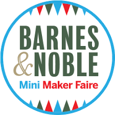 2nd Annual Mini Maker Faire Sign Up