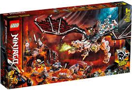 71721 Skull Sorcerer's Dragon | Ninjago Wiki