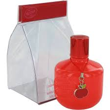 Red <b>Delicious Charmingly Delicious</b> Perfume by <b>Donna Karan</b>