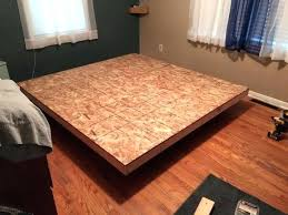 floating bed frame diy floating bed frame floating bed frame floating platform bed frame diy floating floating bed frame diy