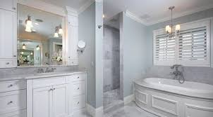 5 Fresh Bathroom Colors To Try In 2017  HGTVu0027s Decorating Bathroom Color Trends