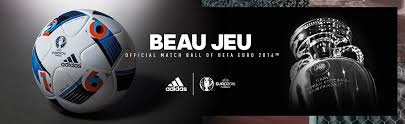 adidas football. adidas uefa 2016 glider football