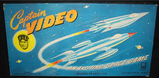 Image result for captain video and his video rangers