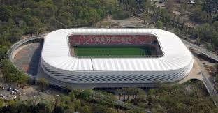 Football Stadium Design Software Football Stadium Archdaily