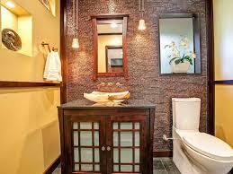 Asian Themed Bathroom Ideas