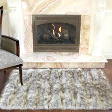 faux fur area rugs luxury faux fur area rug large faux fur area rugs