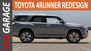 2018 toyota 4runner. wonderful 2018 2018 toyota 4runner change design interior exterior for toyota 4runner
