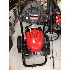 BN. Máy Xịt Rửa xe xăng HOMELITE HPW2600 2600Psi 173cc.