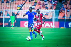 سيمبا يودع دوري أبطال أفريقيا رغم الفوز على كايزر تشيفز بثلاثية نظيفة -  كايروستيديوم