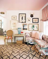 Paint Color Living Room Find The Perfect Pink Paint Color The Experts Share Their