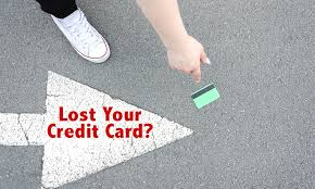 4 Steps To Take When You Lose Your Credit Card Apf Credit