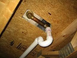 changing bathtub drain pipe