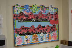 Abc Preschool In Newest Preschool Wall Art (View 2 of 30)