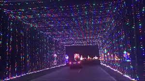 Magic Lights Pnc The Magic Of Lights At Jones Beach November 19 2017 Joanseasonvlogs
