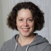 Erika Curran - Yoga Teacher in Buffalo