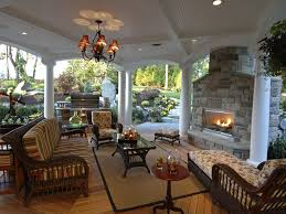 traditional house plan outdoor living photo 01 071s 0001 house planore