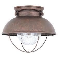 motion sensing ceiling light outdoor lighting sensor indoor hanging lights