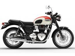 plano bonneville bobber jet black triumph standard motorcycles