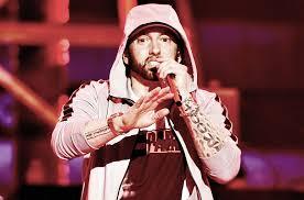 Everyone Eminem Name-Drops on His New Album