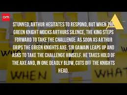 who is the green knight in sir gawain who is the green knight in sir gawain