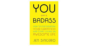 Jen Sincero Quotes Impressive Jen Sincero Quotes Unique You Are A Badass How To Stop Doubting Your