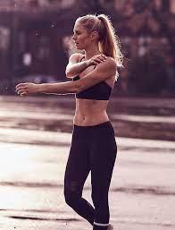 ALEXANDRA MACK | Wilhelmina