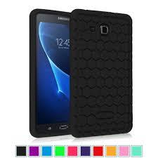 """Samsung Galaxy Tab A 7.0"""" <b>Tablet Silicone Case</b> - Fintie ..."""